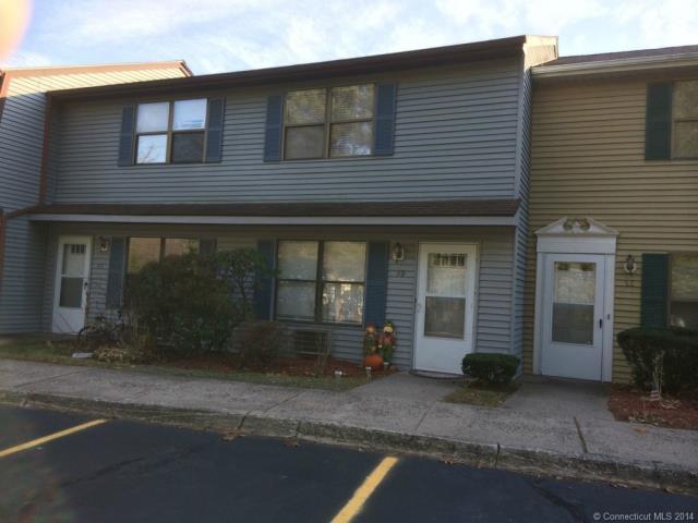 996 Meriden Waterbury Tpke # 4d, Plantsville, CT 06479