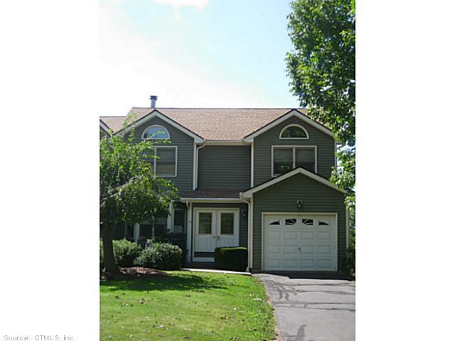 Real Estate for Sale, ListingId: 30453890, Durham,CT06422
