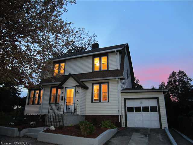 Real Estate for Sale, ListingId: 30472092, New Haven,CT06512