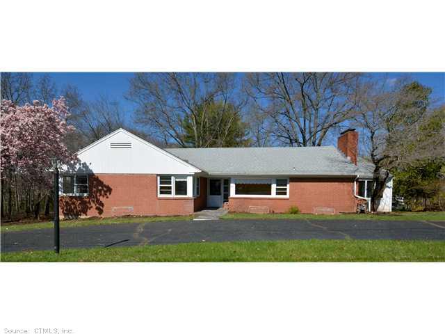 Real Estate for Sale, ListingId: 30482520, Hamden,CT06517