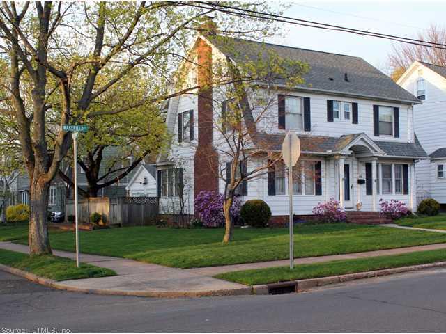 Real Estate for Sale, ListingId: 30505481, Hamden,CT06517