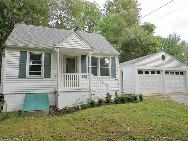 Rental Homes for Rent, ListingId:30511239, location: 393 Boston Post Rd Waterford 06385
