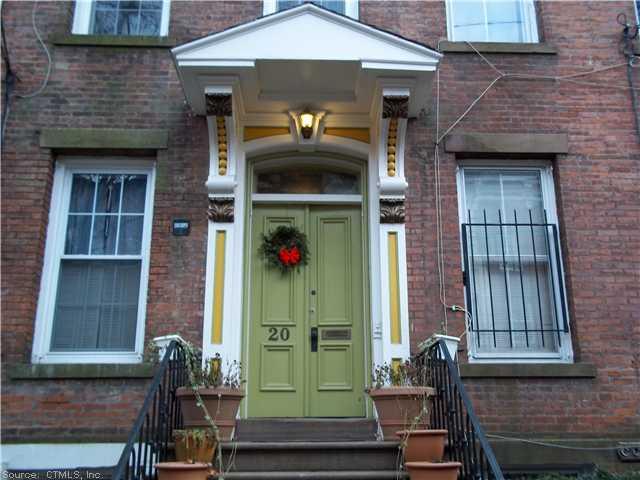 Rental Homes for Rent, ListingId:30516740, location: 20 Court St New Haven 06511