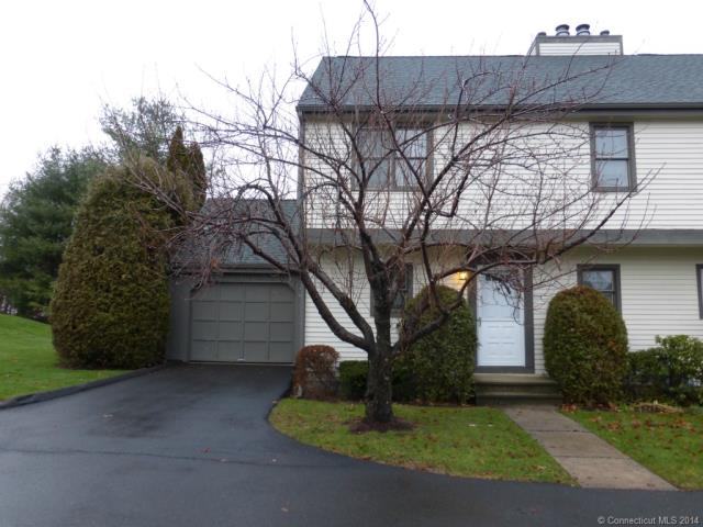 Rental Homes for Rent, ListingId:30526582, location: 107 Old Towne Rd Cheshire 06410