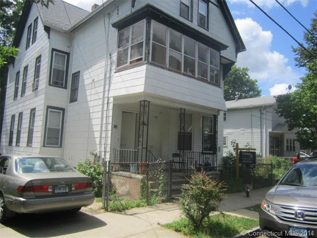 Rental Homes for Rent, ListingId:30542119, location: 160 Starr St New Haven 06511