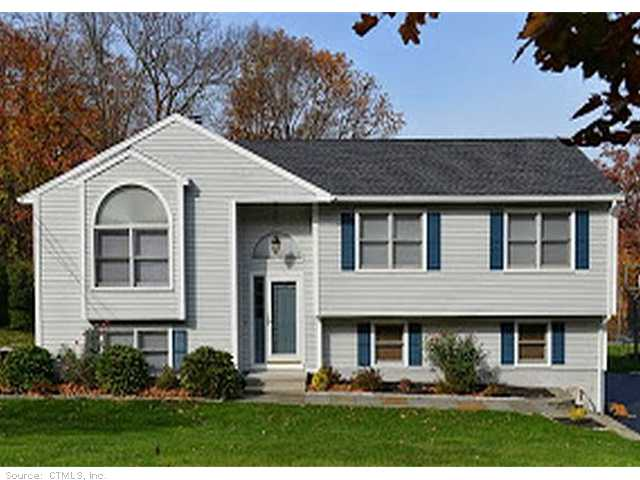 Real Estate for Sale, ListingId: 30557018, Hamden,CT06518