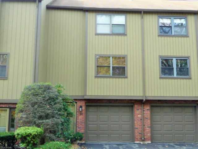 Rental Homes for Rent, ListingId:30557088, location: 37 Mattabasset Dr Meriden 06450