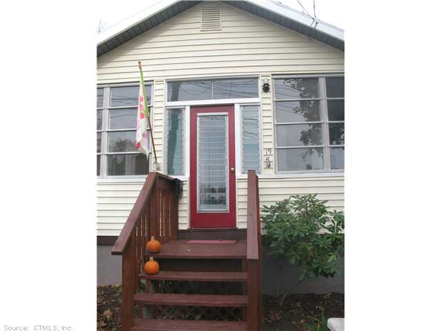 Rental Homes for Rent, ListingId:30593929, location: 19 West Orland St. Milford 06460