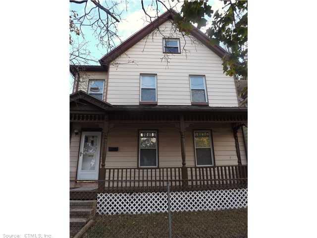 Real Estate for Sale, ListingId: 30593569, New Haven,CT06519