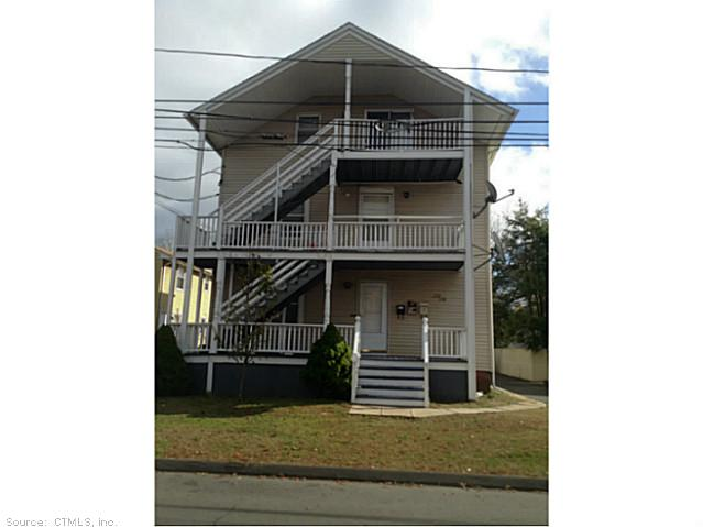 Rental Homes for Rent, ListingId:30593339, location: 172 East St, 1St Floor Wallingford 06492