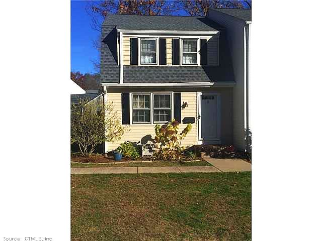 Rental Homes for Rent, ListingId:30593073, location: 10 Redbud Ln Glastonbury 06033