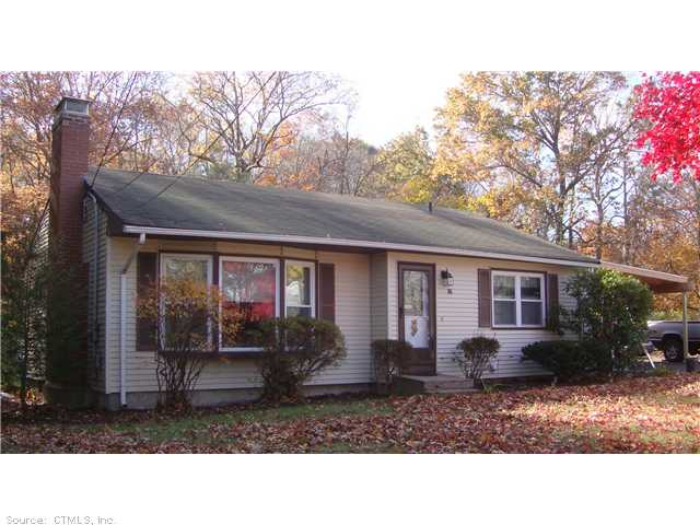 Rental Homes for Rent, ListingId:30593341, location: 16 Mohican Ln Wallingford 06492