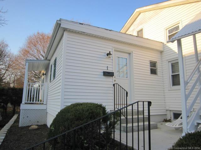 Rental Homes for Rent, ListingId:30593862, location: 156 West Main Street Milford 06460