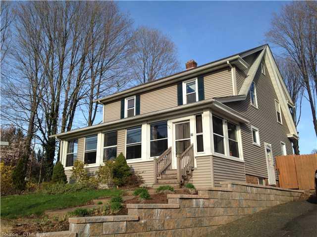 Rental Homes for Rent, ListingId:30593574, location: 25 Quinnipiac Ave North Haven 06473