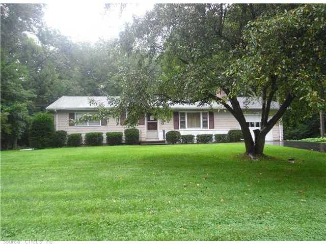 Rental Homes for Rent, ListingId:30592882, location: 1479 Rhey Ave Wallingford 06492