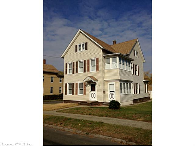 Rental Homes for Rent, ListingId:30630946, location: 254 Ward St Wallingford 06492
