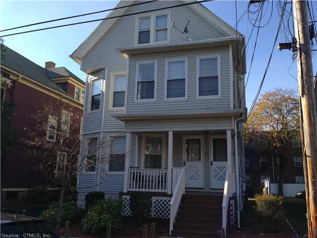 Rental Homes for Rent, ListingId:30880286, location: 110 Hobart St New Haven 06511