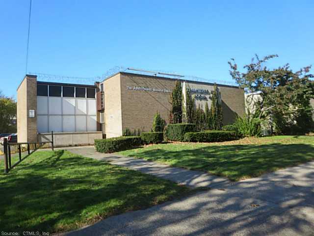 Real Estate for Sale, ListingId: 33953919, New Haven,CT06511