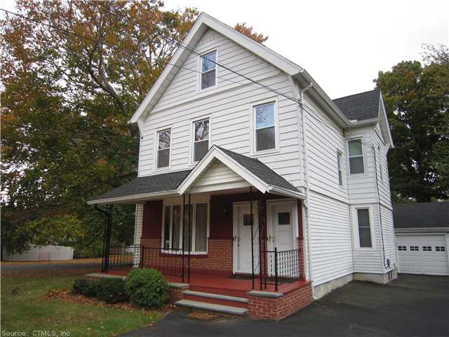 Rental Homes for Rent, ListingId:30631029, location: 53 Meadows End Road Milford 06460