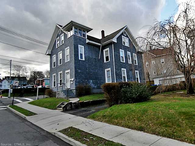 Rental Homes for Rent, ListingId:30643432, location: 127 Liberty St Meriden 06450