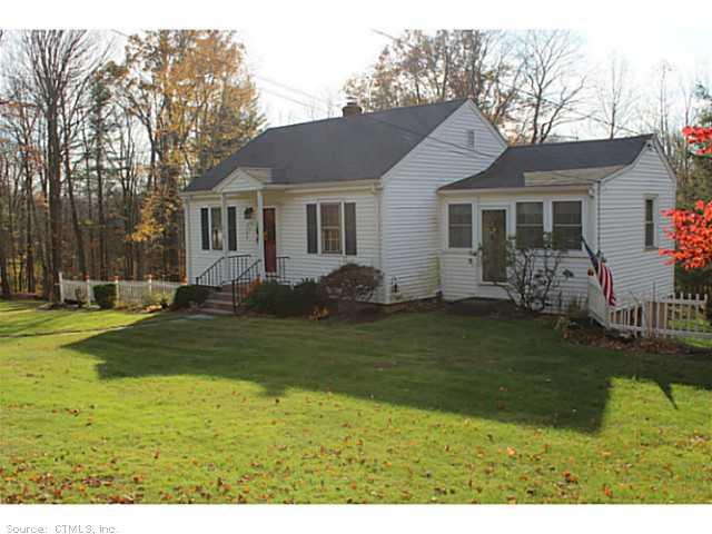 Real Estate for Sale, ListingId: 30668885, Durham,CT06422