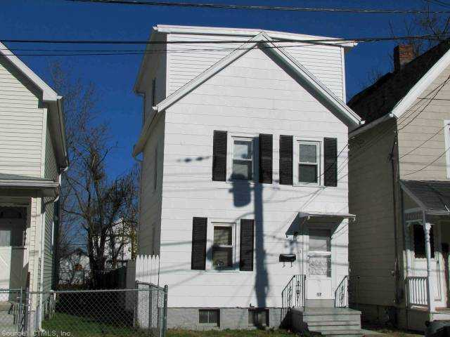 Rental Homes for Rent, ListingId:30668702, location: 37 DUDLEY ST Hamden 06511