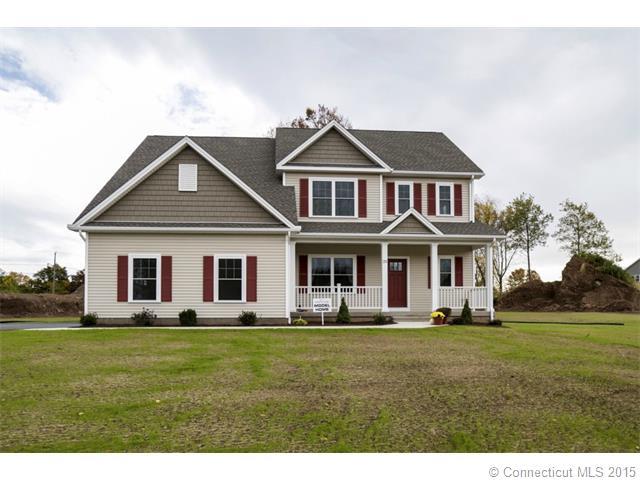 Real Estate for Sale, ListingId: 30668779, Middletown,CT06457