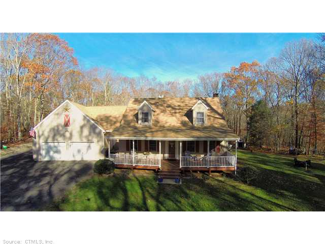 Real Estate for Sale, ListingId: 30682996, East Haddam, CT  06423