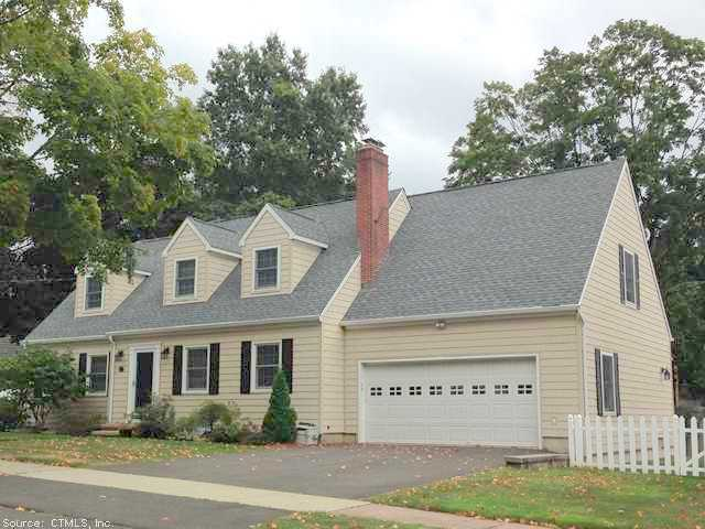 Rental Homes for Rent, ListingId:30682914, location: 122 Carmalt Rd Hamden 06517