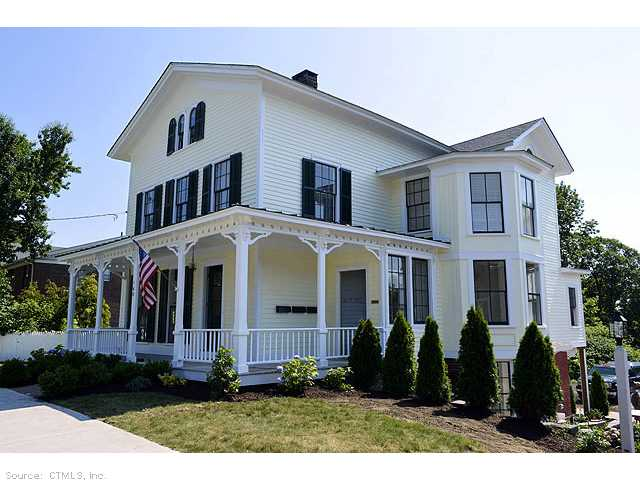 Rental Homes for Rent, ListingId:30693240, location: 168 South Main St Cheshire 06410