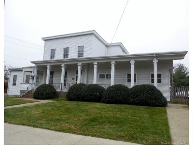 Real Estate for Sale, ListingId: 30692888, New Haven,CT06515