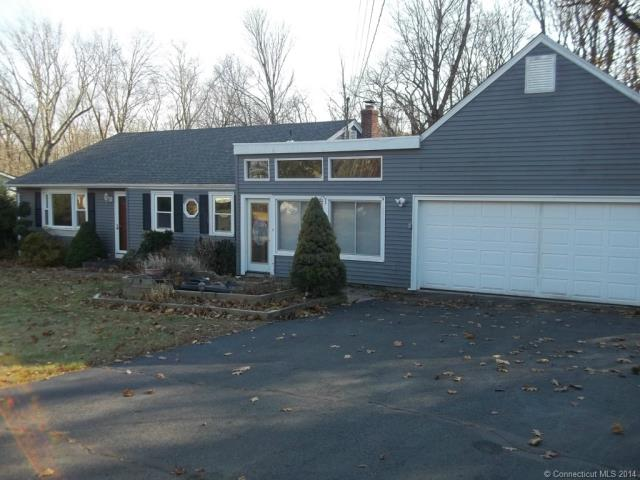 Rental Homes for Rent, ListingId:30722545, location: 33 Bonnie Farmington 06032