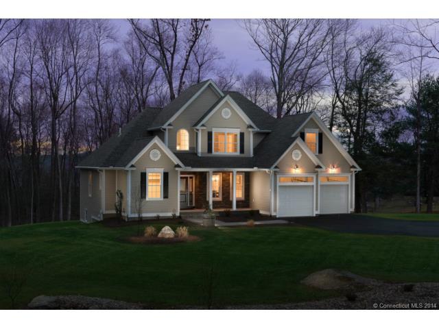 Real Estate for Sale, ListingId: 30805194, Canton,CT06019