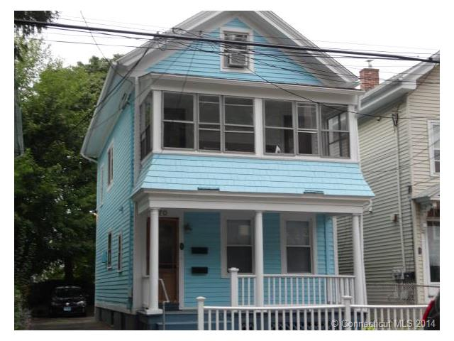 Rental Homes for Rent, ListingId:31039817, location: 70 Mechanic St New Haven 06511