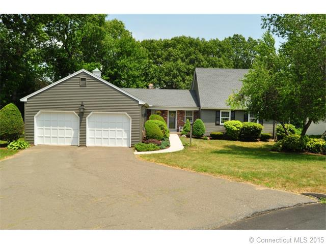 Real Estate for Sale, ListingId: 31849251, Plainville, CT  06062