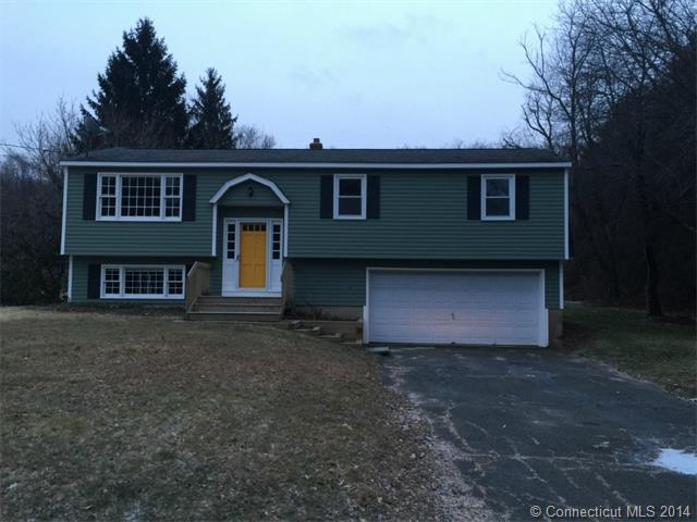 Rental Homes for Rent, ListingId:31189378, location: 462 Lazy Ln Southington 06489