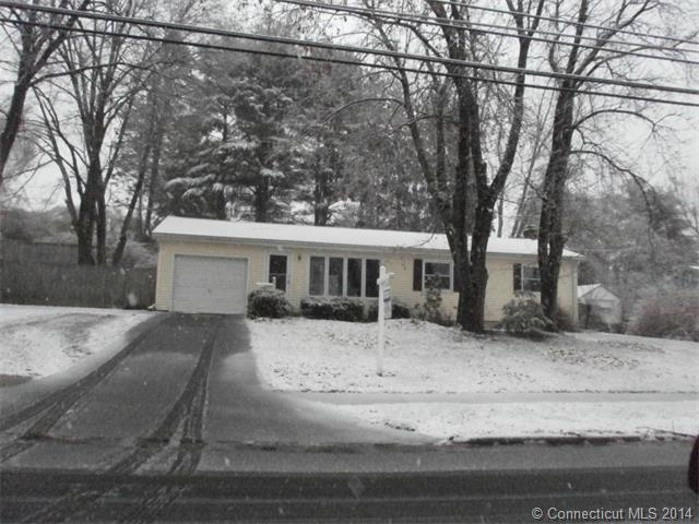 Rental Homes for Rent, ListingId:31189500, location: 312 Taylor Rd Enfield 06082