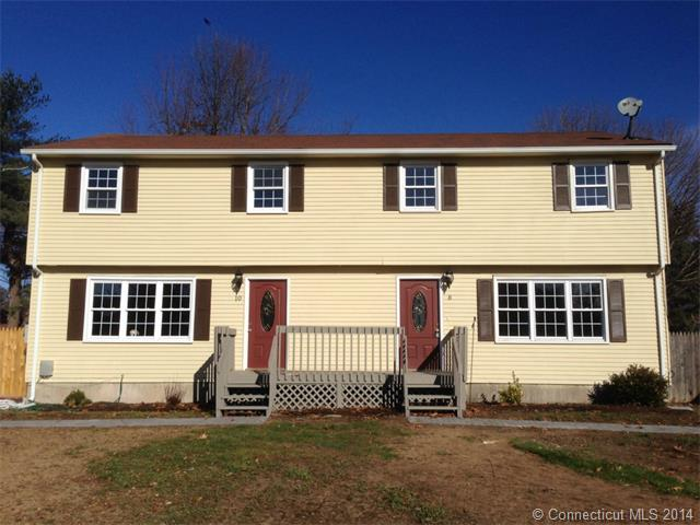 Rental Homes for Rent, ListingId:31231788, location: 8 Jordan Ct Southington 06489