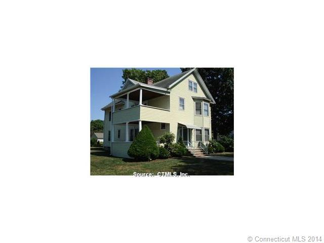 Rental Homes for Rent, ListingId:31262246, location: 38 Park St Plainville 06062