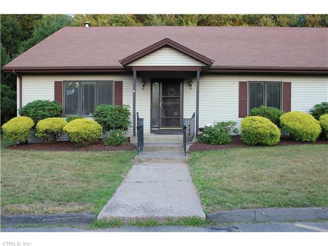 Rental Homes for Rent, ListingId:31274958, location: 20 Julie Rd Plainville 06062