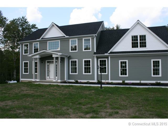 Real Estate for Sale, ListingId: 31294648, Burlington,CT06013