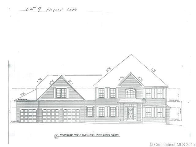 Real Estate for Sale, ListingId: 31799349, Burlington,CT06013