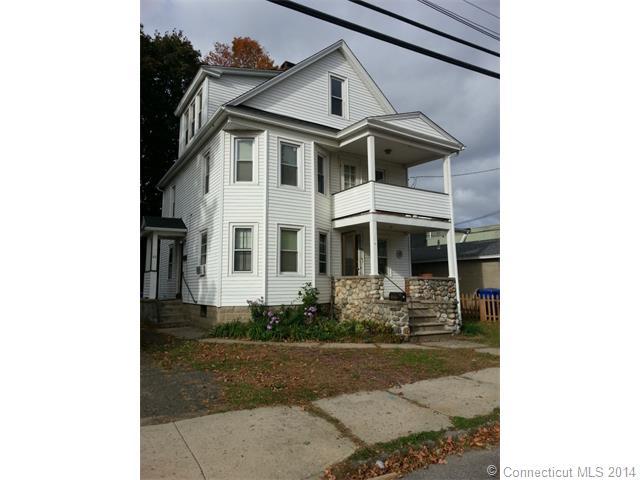 Rental Homes for Rent, ListingId:31385254, location: 46 E Center Torrington 06790