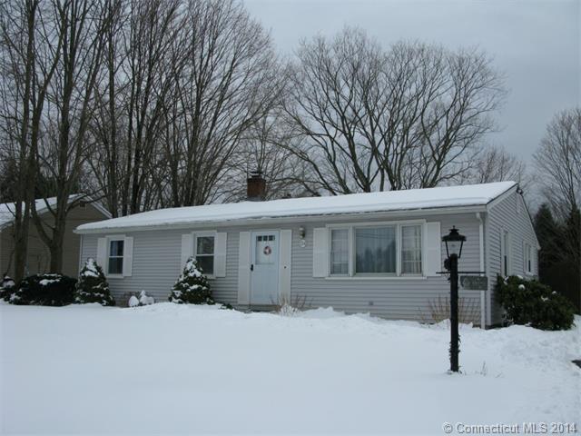 Real Estate for Sale, ListingId: 31534861, Durham,CT06422