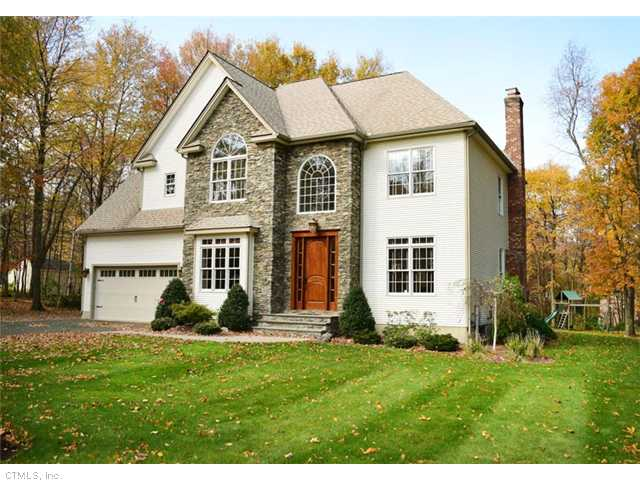 Real Estate for Sale, ListingId: 31652853, Burlington,CT06013