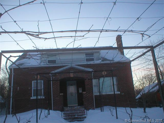 Rental Homes for Rent, ListingId:31707906, location: 142 Wolcott St Bristol 06010