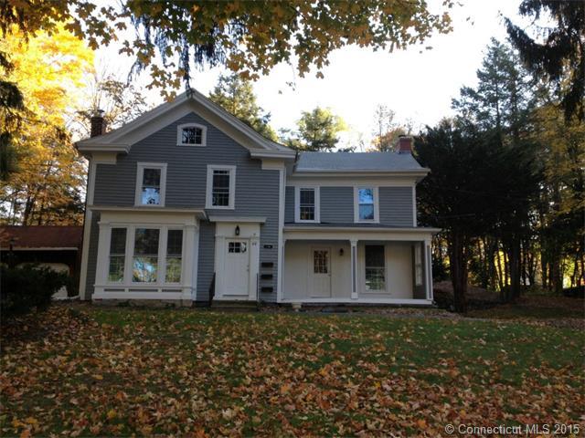 Rental Homes for Rent, ListingId:31862723, location: 60 Lovely St Farmington 06032