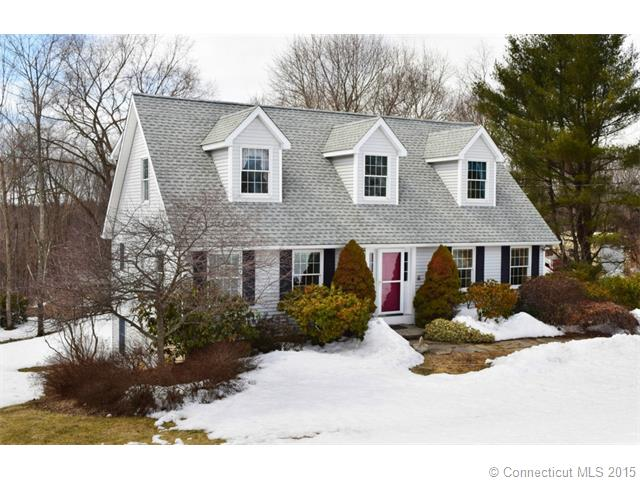 Real Estate for Sale, ListingId: 32399581, Plymouth,CT06782
