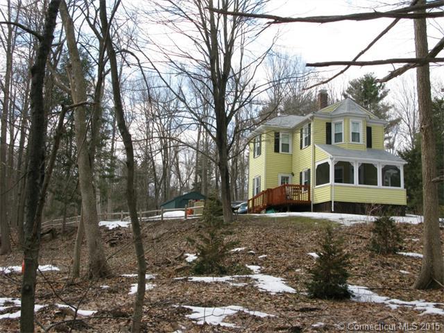 Rental Homes for Rent, ListingId:32542710, location: 41 Old Mill Ln W Hartford 06107