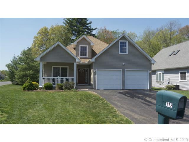 Real Estate for Sale, ListingId: 32664140, Bloomfield,CT06002